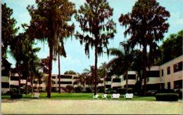 Florida Orlando Highland Lake Apartments East Marks Street - Orlando