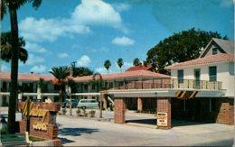 Florida St Augustine Monterey Court Bay Street - St Augustine