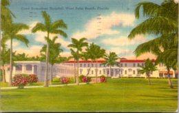 Florida West Palm Beach Good Samaritan Hospital 1941 - West Palm Beach