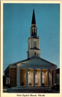 Florida Orlando First Baptist Church - Orlando