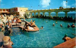 Florida Miami Beach Lucerne Hotel Swimming Pool - Miami Beach