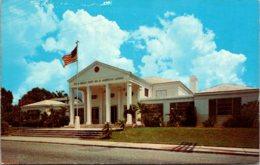 Florida West Palm Beach American Legion Home Post #12 - West Palm Beach
