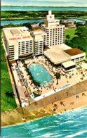 Florida Miami Beach The Cadillac Hotel Oceanfront - Miami Beach