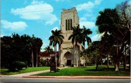 Florida Palm Beach Bethesda-By-The-Sea Episcopal Church - Palm Beach