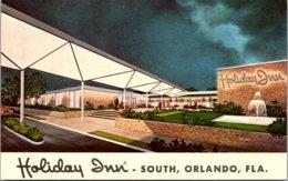 Florida Orlando Holiday Inn South - Orlando
