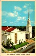 Florida Orlando First Methodist Church - Orlando