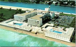 Florida Miami Beach The Montmartre Hotel - Miami Beach