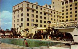 Florida Palm Beach The Biltmore Hotel 1952 - Palm Beach