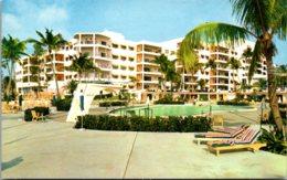 Florida Palm Beach Palm Beach Towers Pool And Patio - Palm Beach