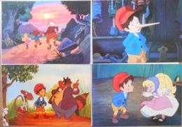 Pinochio E L Imperatore Della Notte - Disney