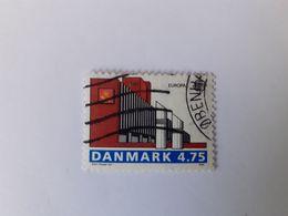 Danemark N°979 Oblitéré - Europa-CEPT