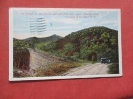Mt Pisgah  North Carolina > Ref 4270 - Etats-Unis