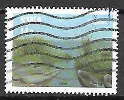 RSA   /  AFRIQUE  DU  SUD     -    1986  .    BATEAUX   /  BARQUES      -     Oblitéré - África Del Sur (1961-...)