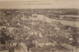CPA 429- Les Sables D'Olonne - Panorama 1919 - Sables D'Olonne