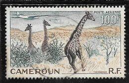 CAMEROUN PA N°47 OB TB SANS DEFAUTS - Cameroun (1915-1959)