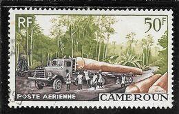 CAMEROUN PA N°46 OB TB SANS DEFAUTS - Cameroun (1915-1959)