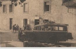 COMBRESSOL CORREZE  AUTOBUS - Otros Municipios