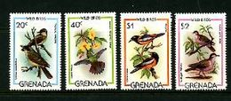 Grenada 1980 MNH - Grenada (1974-...)