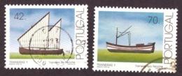 Portugal 1993 - Traineiras - TB - - 1910-... République
