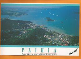 CP PAIHIA Bay Of Islands New Zealand - Neuseeland