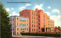 New Hamshire Manchester Sacred Heart Hospital - Manchester