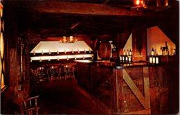 New York Fredonia The Winston Wine Cellars Treasure Room Of Wines Tasting Room - NY - New York