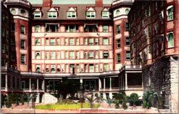Oregon Portland The Court Hotel - Portland