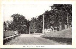 Connecticut Bantam South Street - Etats-Unis