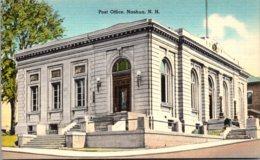 New Hampshire Nashua Post Office - Nashua