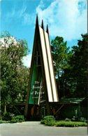 Florida Silver Springs The Prince Of Peace Memorial Entrance - Silver Springs