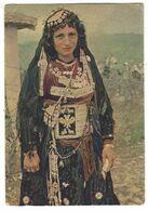 CLB101 -  POSTA MILITARE ALBANIA 1941 COSTUMI DELLA MONTAGNA MALESIJA E MADHE LOSTUM I MALECIS SE MADHE SHQIPNIJA VERIUT - Manoeuvres