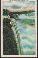 Postcard - USA - Circa 1940 - Niagara Falls - Prospect Point - Non Circulee - A1RR2 - NY - New York