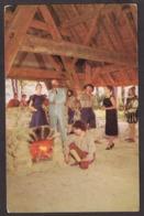 Postcard - USA - Circa 1950 - Jamestown - Glass House - Non Circulee - A1RR2 - Etats-Unis