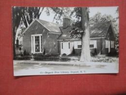 RPPC  Library  Deposit - New York >   Ref 4271 - NY - New York