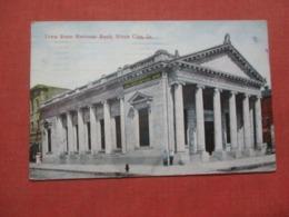 - Iowa State National Bank  - Iowa > Iowa City       Ref 4271 - Iowa City
