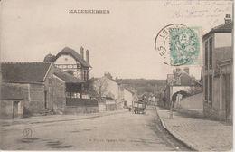 MALESHERBES - Malesherbes