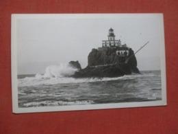 RPPC Light House  Seaside Oregon - Oregon>     Ref 4271 - Etats-Unis