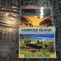 (Booklet 85) Australia - Norfolk Island - Norfolk Island