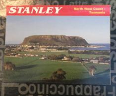 (Booklet 85) Australia - TAS - Stanley - Sonstige