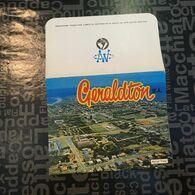 (Booklet 85) Australia - WA - Geraldton - Geraldton