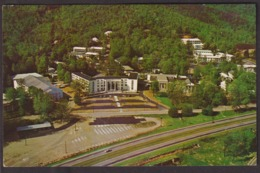 Postcard - USA - Circa 1960 - Ridgecrest Baptist Assembly - Non Circulee - A1RR2 - Etats-Unis