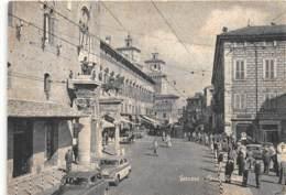 EMILIA-ROMAGNA - FERRARA - CORSO ROMA - Ferrara