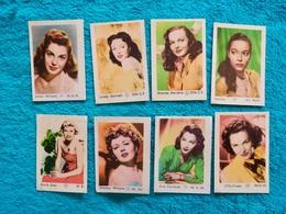 Images ACTRICES Américaines - Altre Collezioni