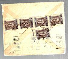 35323 - Pour Les ETATS UNIS - Grecia
