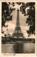 41thr 1133 CPA - PARIS - TOUR EIFFEL - Tour Eiffel