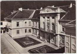 St. Kúpele Trencianske Teplice - Liecebný Dom Sina -  (1962) - Tchéquie