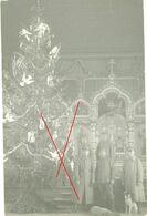 Altar Church Eglise Kirche Russland Nowo ? Belle Carte - Weihnachten  Allemande Guerre 14-18 Carte Photo  WWI - 1914-18