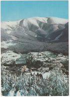 Krkonose - Spindleruv Mlyn: Horské Rekreacni Stredisko - Mountain Recreation Centre - Tchéquie