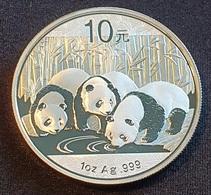 China 10 Yuan 2013 - China
