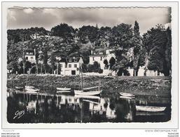 Carte ( Format 15 X 10,5 Cm ) Pont Aven  ( Recto Verso ) - Pont Aven